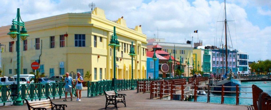 Croisière à La Barbade