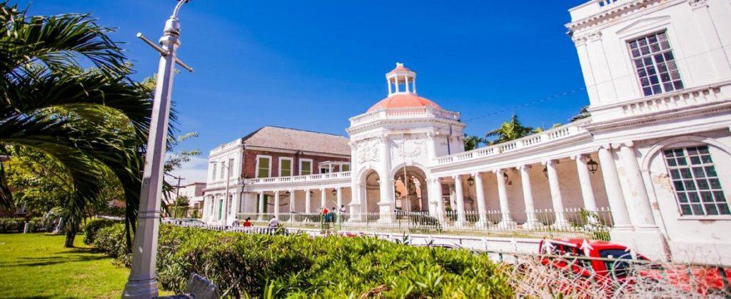 Voyage en Jamaïque en navire