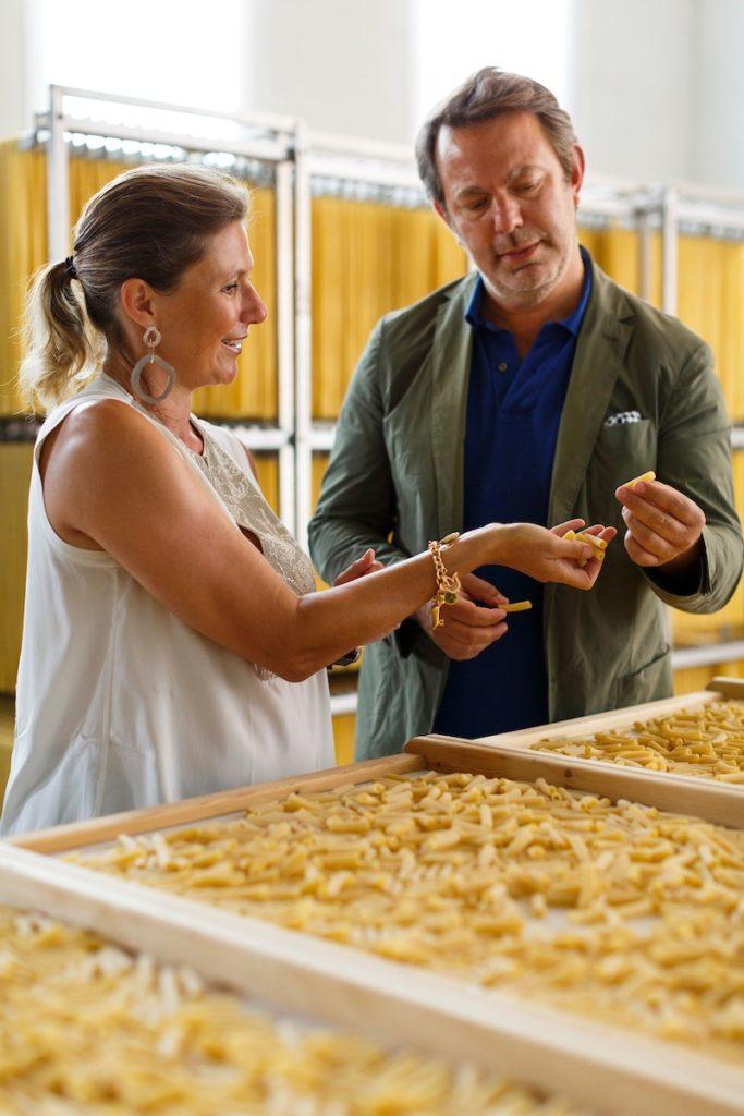 Programme Culinaire SALT par les croisières Silversea Cruises