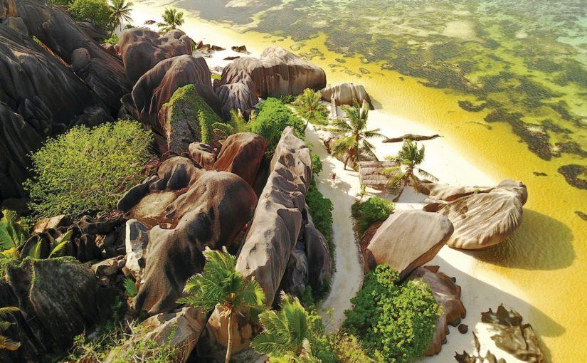 L'Afrique en Croisière de Luxe