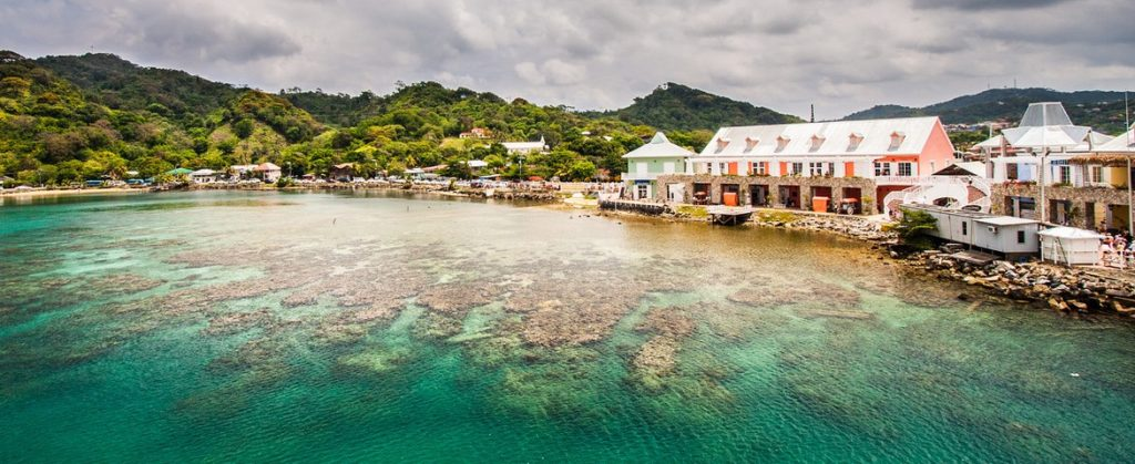 Croisières de luxe en Honduras