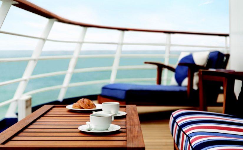 Une Croisière Transatlantique à bord d'un Navire de Luxe