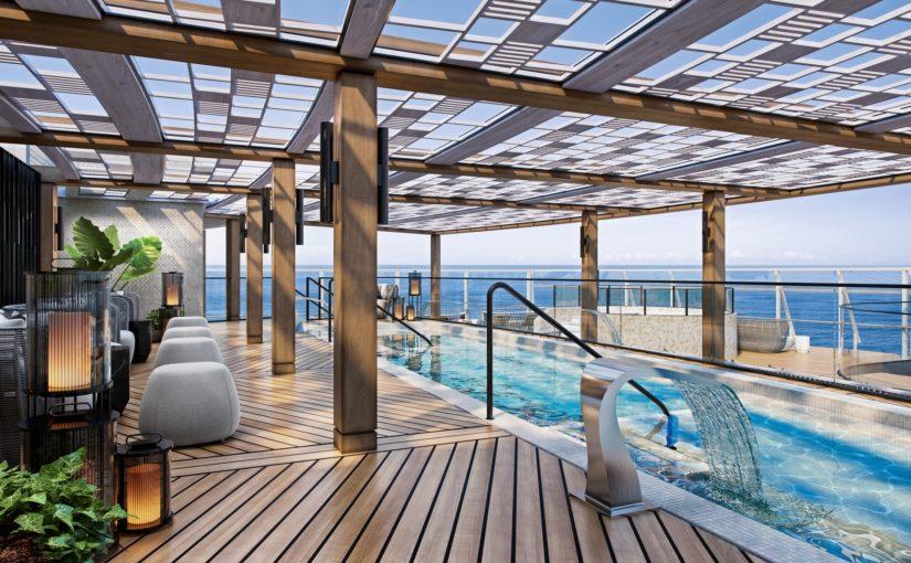Top 10 des Nouveautés à Bord du VISTA d'Oceania Cruises