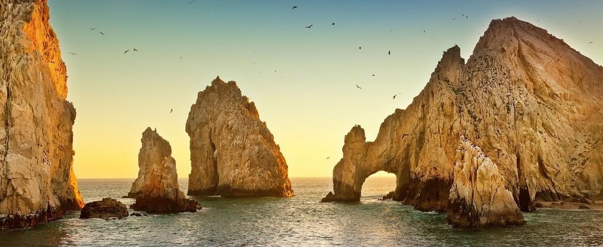 LES CROISIÈRES DE LUXE RIVIERA MEXICAINE & CÔTE OUEST USA