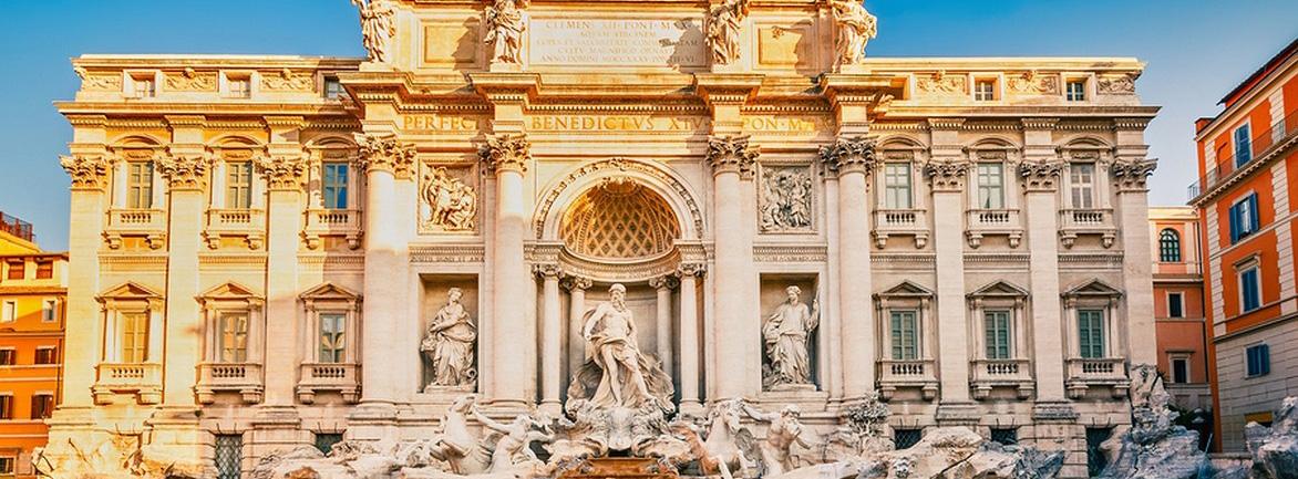 Croisière de luxe tout inclus de 11 jours de Rome à Venise avec Crystal