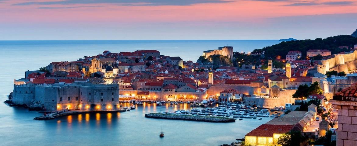 Croisière de luxe tout inclus de 7 jours de Dubrovnik à Piraeus (Athènes) avec SeaDream Yacht Club