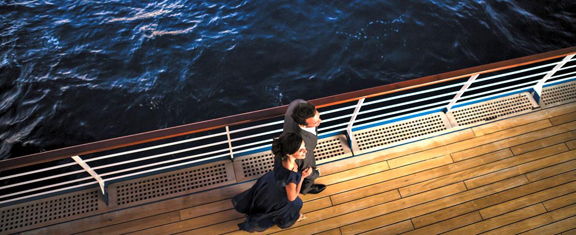 Croisière de luxe Silversea Cruises de Tromso à Reykjavik en août 2021
