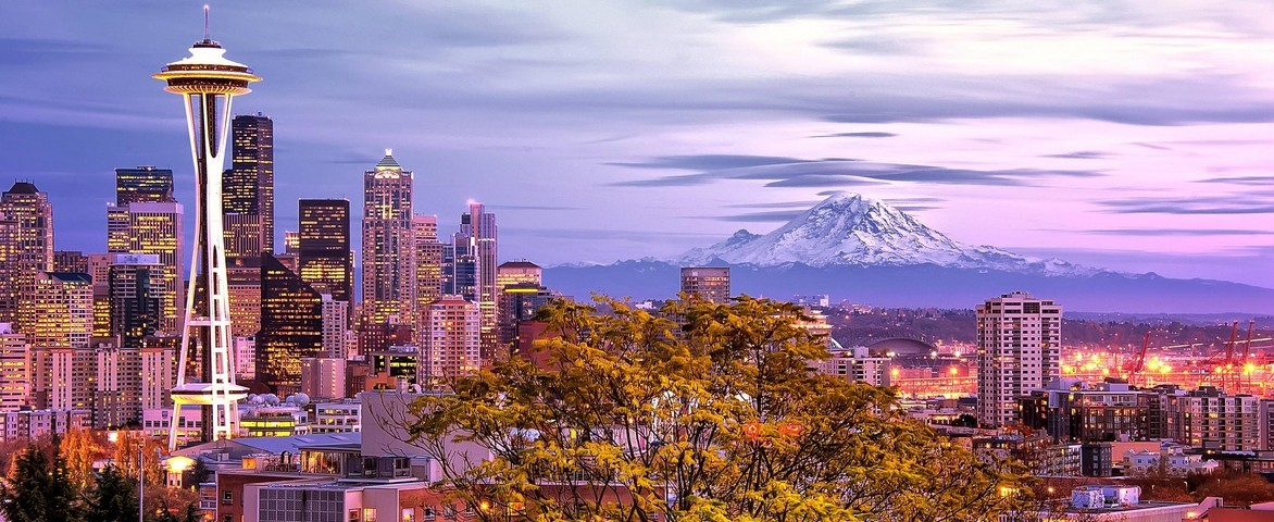 Seattle USA