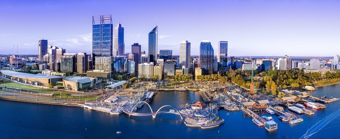 Perth (Fremantle) Australie