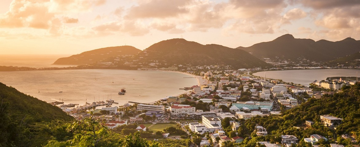 Croisière de luxe Sea Cloud Cruises de Philipsburg à Philipsburg en mars 2022