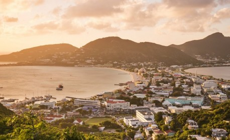 Croisière de luxe Sea Cloud Cruises de Philipsburg à Bridgetown en mars 2020