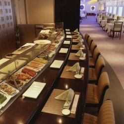 Crystal Serenity, Sushi Bar