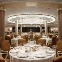 Grand Dining Room - Riviera, Oceania Cruises