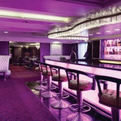 Casino Bar - Riviera, Oceania Cruises