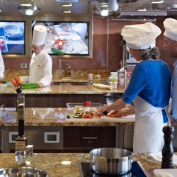 Culinary Center Class - Riviera, Oceania Cruises
