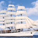 Sea Cloud, Sea Cloud Cruises