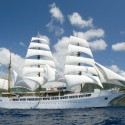 Sea Cloud II, Sea Cloud Cruises