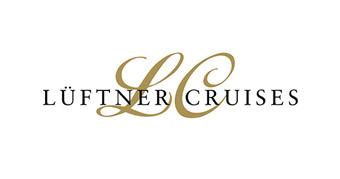 LÜFTNER CRUISES logo